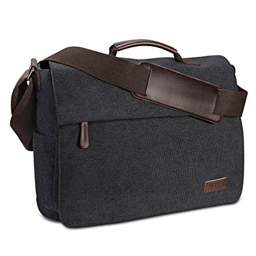 f450213c6015c Ruschen Tasche - Umhängetasche Herren aus Vintagem Segeltuch ...