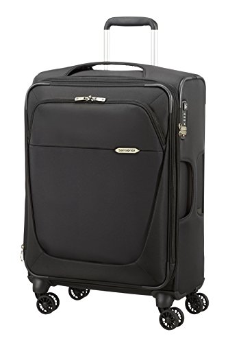 samsonite b lite 3 koffer 63 cm 55 5 liter schwarz koffer taschen. Black Bedroom Furniture Sets. Home Design Ideas