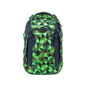 satch fresh crush kinder rucksack mehrfarbig blau gr n polygon koffer taschen. Black Bedroom Furniture Sets. Home Design Ideas